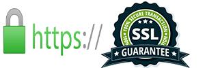 Biztonságos kommunikáció HTTPS SSL