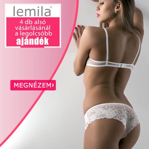 Lemila bugyi akció