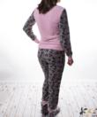 Minnie pihe-puha női wellsoft pizsama
