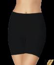 Alakformáló sort fehérnemű fekete Eldar Victoria