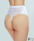 Eldar Vektra alakformáló fehérnemű bugyi fehér
