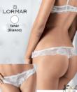Lormar tanga csupa csipke fehér Myclass Perizoma