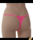 Barones tanga rózsaszín állítható pántos