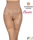 Annes alakformáló fehérnemű sort Super Slim