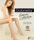 Gabriella pöttyös harisnya Nova