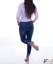 Női farmer nadrág