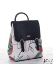 David Jones virág mintás női divat hátizsák