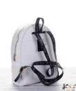 Prestige hátizsák fehér színben
