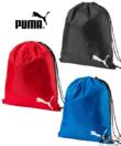 Puma tornazsák piros Pro training II