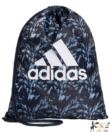 Adidas tornazsák fekete-kék