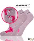 Herbert unikornis női titok zokni