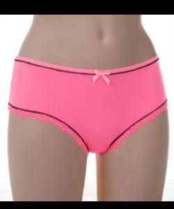 Lemila neon pink női bugyi