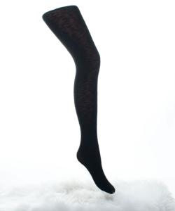Lineaoro warmy fekete vastag harisnya nadrág