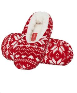 Soxo hópihés pihe puha wellsoft 3D szoba papucs