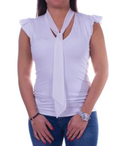 Kikiriki fehér női felső