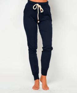 Victoria moda melegítő nadrág sötétkék