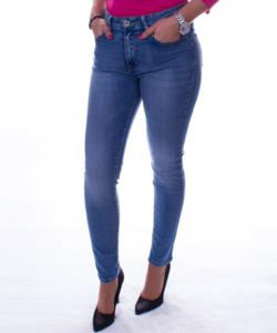 Cippes masnis női molett farmer nadrág