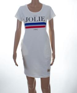 Női törtfehér tunika Jolie