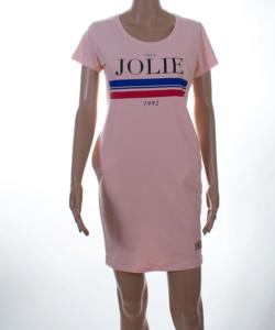 Női púder tunika Jolie