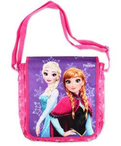 Disney Jégvarázs oldal táska 25 cm