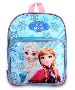 Disney Jégvarázs ovis hátizsák 31 cm