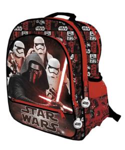 Disney Star Wars iskola táska 40 cm