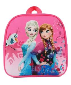 Disney Jégvarázs ovis hátizsák 25 cm