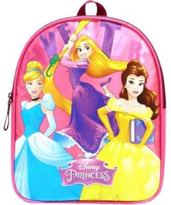 Disney Hercegnők ovis hátizsák 25 cm