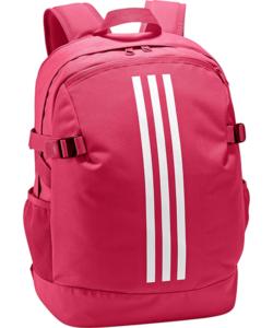 Adidas hátizsák rózsaszín Power IV