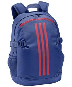 Adidas hátizsák kék Power IV S