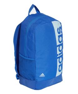 Adidas hátizsák kék Linear performance