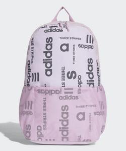 Adidas hátizsák rózsaszín BP Daily