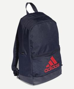 Adidas hátizsák sötétkék Classic