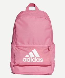 Adidas hátizsák rózsaszín Classic