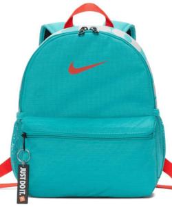 Nike hátizsák mentazöld Brasilia JDI Mini