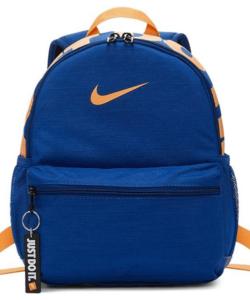Nike hátizsák királykék Brasilia JDI Mini
