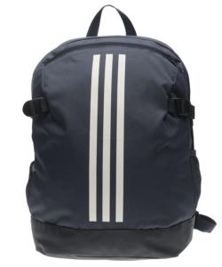 Adidas Power 4 sötétkék hátizsák laptoptartós 44 cm