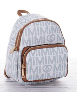 Mintás kicsi divat női hátizsák