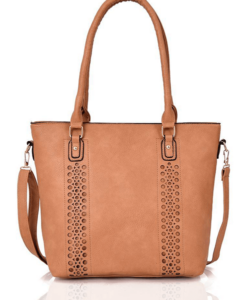 Mustár női bevásárlótáska