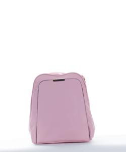 V.rózsaszín divatos női hátizsák