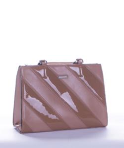 Silvia rosa púder női táska