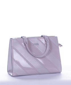 Silvia rosa szürke női táska