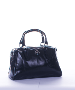 Fekete női kézi divat táska