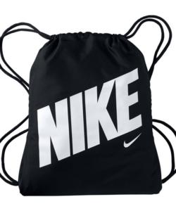 Nike tornazsák fekete