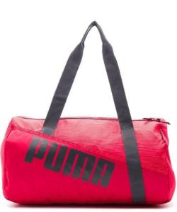 Puma női sporttáska pink