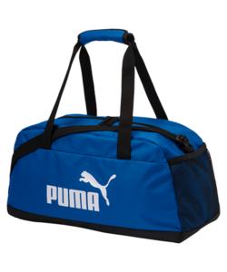 Puma sporttáska kék Phase