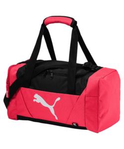 Puma sporttáska pink Fundamentals XS