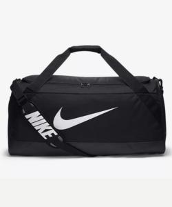 Nike Brasilia fekete utazótáska L(70cm)