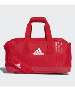 Adidas sporttáska piros Tiro S