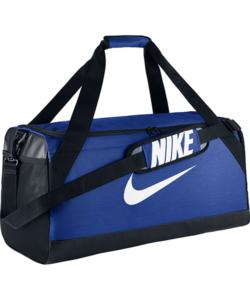 Nike Brasilia királykék utazótáska M(61L)